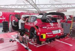 Previo y horarios del Rally de México del WRC 2017