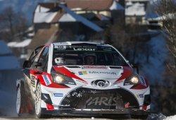El WRC busca compromiso a largo plazo de los fabricantes