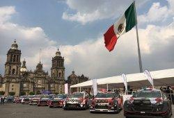 Juho Hänninen se hace con el liderato en Ciudad de México