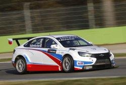 """Yann Ehrlacher: """"Probé otro coche TC1 antes del Lada"""""""