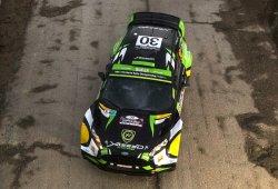 Yazeed Al-Rajhi también tendrá su Fiesta RS WRC '17