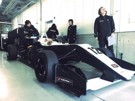 Álex Palou disputará en 2017 la Fórmula 3 japonesa