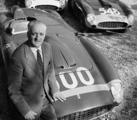 Pretendían robar el cadáver de Enzo Ferrari para pedir un rescate