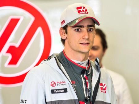 Esteban Gutiérrez debutará en Fórmula E con Techeetah