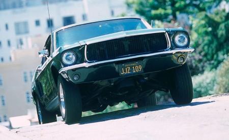 Ford Mustang Bullitt: el ejemplar que lleva escondido casi 40 años