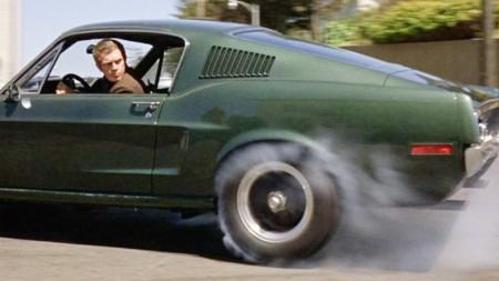 Ford Mustang Bullitt: el ejemplar perdido aparece en México 50 años después