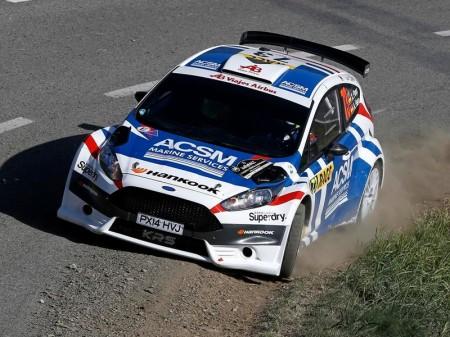 M-Sport flirtea con Xevi Pons para llevarlo a WRC2
