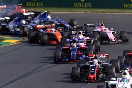 No quiero que la Fórmula 1 sea como la lucha libre