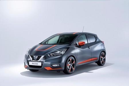 Nissan Micra BOSE Personal Edition: alta fidelidad y un toque de exclusividad