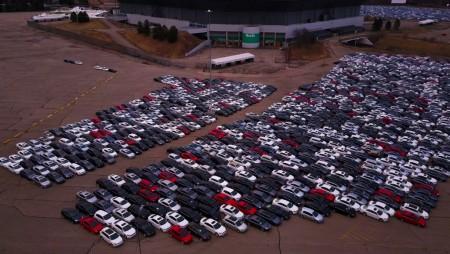 La EPA permite a Volkswagen volver a comercializar los modelos afectados por el Dieselgate