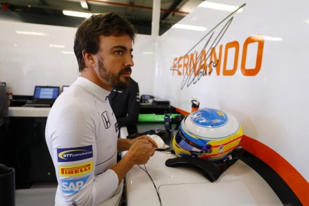 """Webber duda que Alonso termine la temporada: """"Está frustrado, quiere podios"""""""