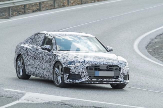 2017 - [Audi] A6 Berline & Avant [C8] - Page 3 Audi-a6-2018-201735046_2