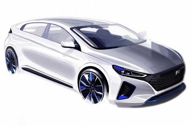 Hyundai trabaja en una nueva plataforma