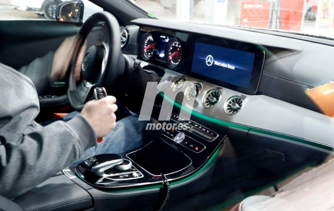 2018 - [Mercedes] CLS III  - Page 2 Mercedes-cls-2018-201734535_10