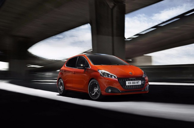 Peugeot 208 Style S