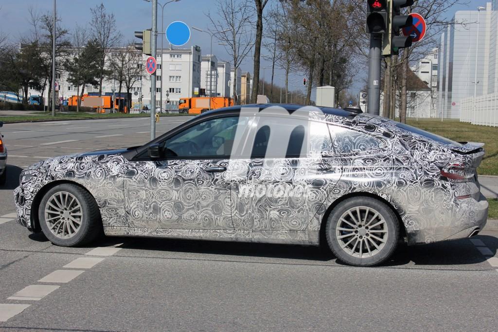 Exclusiva: todos los motores del nuevo BMW Serie 6 GT