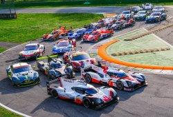 27 coches para iniciar el WEC en las 6 Horas de Silverstone