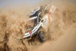Al-Qassimi y Sunderland se llevan el triunfo en Abu Dhabi