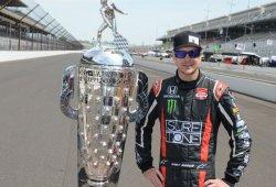 """Alonso está en """"un momento perfecto"""" para la Indy 500, según Kurt Busch"""