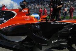 "Alonso: ""Esta vez no hemos podido ni participar"""