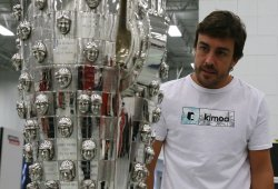 """Alonso, sobre ganar la Indy 500: """"Es mucho mayor que cualquier posición en Mónaco"""""""