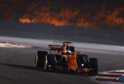 """Alonso tras romper motor en Q2: """"No haremos la carrera con toda la potencia"""""""