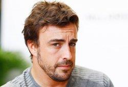 Fernando Alonso probará en Indianápolis el 3 de mayo