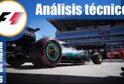 [Vídeo] Análisis técnico del GP de Rusia