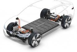 Analizamos el trío de prototipos eléctricos del Grupo Volkswagen