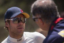 Andreas Mikkelsen probará el Hyundai i20 WRC en Portugal