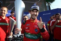 Audi no autorizó el fichaje de Lucas di Grassi por Toyota
