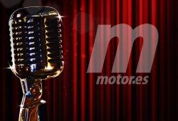 Audio Viruta F1: Motores nuevos, vidas nuevas