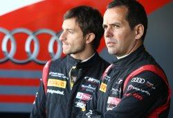 "Benoît Tréluyer: ""Mi prioridad era continuar con Audi"""