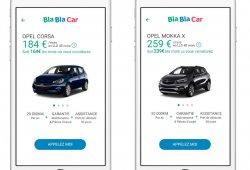 Blablacar ofrecerá descuentos en Opel para embajadores