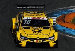 Tercer equipo de BMW en el DTM para Glock y Blomqvist
