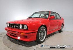 Aparece un BMW M3 Sport Evolution de 1990... ¡a estrenar!