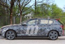 BMW Serie 1 2019: todo sobre el nuevo utilitario futuro rival del Audi A1