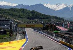 Buenas sensaciones en Renault pese a los problemas mecánicos
