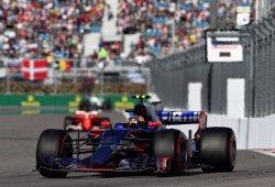 """Sainz termina décimo: """"Sabíamos que iba a ser muy complicado remontar"""""""