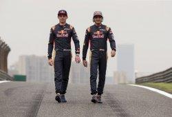 "Sainz: ""Nunca diré que soy como Prost o Verstappen como Senna"""