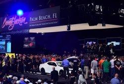El primer Chevrolet Camaro ZL1 1LE alcanza los 250.000 en subasta