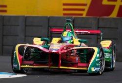 Colosal triunfo de Di Grassi en el ePrix de Ciudad de México