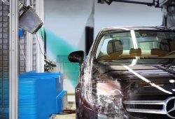 ¿En qué beneficia usar rayos X para los crash test? Daimler ya lo está probando