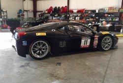 Dani Clos también competirá en la Pirelli World Challenge