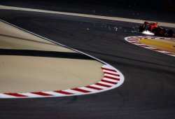 Así te hemos contado la clasificación (pole) GP de Bahrein de F1 2017