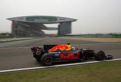 Así te hemos contado la clasificación del GP de China de F1 2017