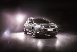 DS 6 So Paris: el SUV más vendido de DS en China recibe una edición limitada