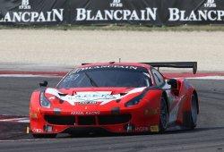 La Endurance Cup arranca en Monza con 53 coches GT3