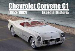 Chevrolet Corvette C1 (1953-1962)