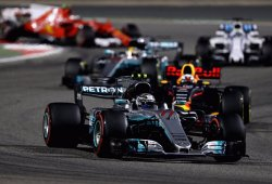 La FIA no hará cambios en las zonas de DRS